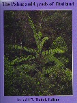 THE PALMS AND CYCADS OF THAILAND. (1998) Donald R. Hodel edit.