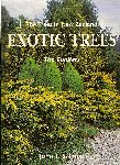 THE TREES IN NEW ZEALAND. EXOTIC TREES. THE CONIFERS. John T. Salmon (2000)