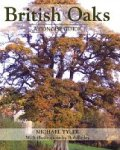 BRITISH OAKS. A Concise guide. Michael Tyler (2008) Crowood Press