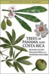 TREES OF PANAMA AND COSTA RICA Richard Condit et al. (2001) Princeton Univ. Press.