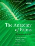 THE ANATOMY OF PALMS. ARECACEAE-PALMAE. P.Barry Tomlinson et al. (2011) Oxford Univ. Press