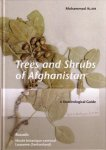 Mohammad Alan (2011) Trees and shrubs of Afghanistan. A dendrological guide. Musée botanique cantonal. Lausanne (Switzerland)